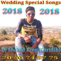 Download Laal Chunariya Wali Pe Dil Aaya Re Dj Shahid King