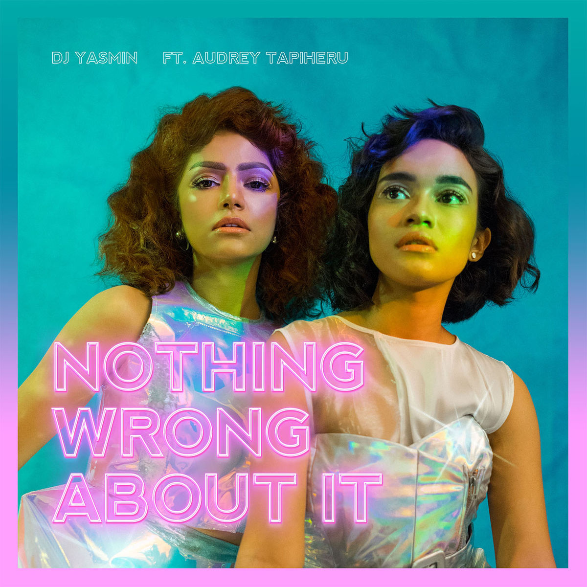 Dj Yasmin - Nothing Wrong About It