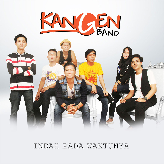 Kangen Band - Indah Pada Waktunya