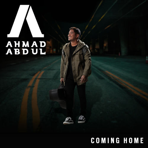 Ahmad Abdul - Coming Home