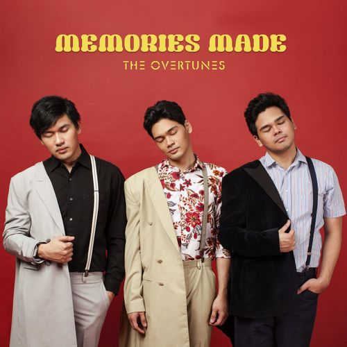 TheOvertunes - Time Will Tell (Extended Version)